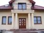Dom okolice Legnicy 2011r