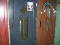 Dallas drzwi drewniane 2