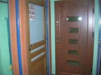 Dallas drzwi drewniane 3