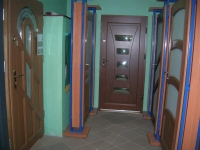 Dallas drzwi drewniane 4