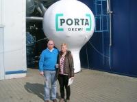 Targi Porta 2014