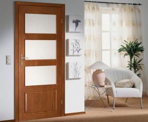 Aranżacja drzwi DWM-1-malowane-Teak-04